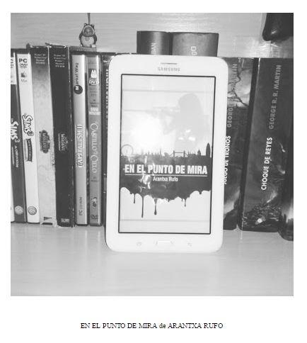 Los libros del sinsajo