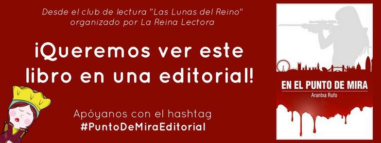 #PuntoDeMiraEditorial