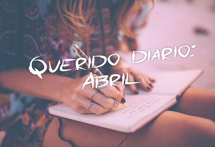 diario abril
