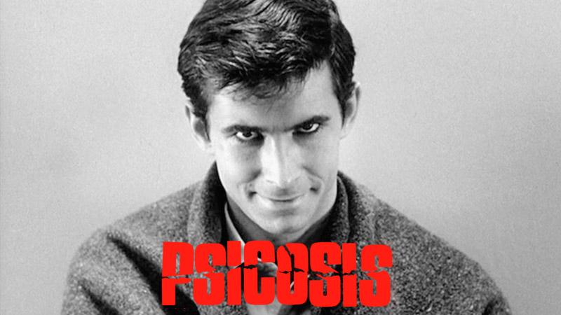 Norman Bates - Psicosis - Vía arantxarufo.com