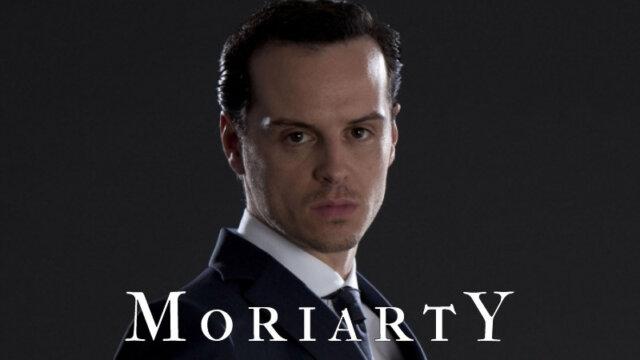 moriarty - oda asesinos literarios - arantxarufo.com