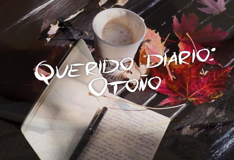 Querido diario: Otoño - arantxarufo.com