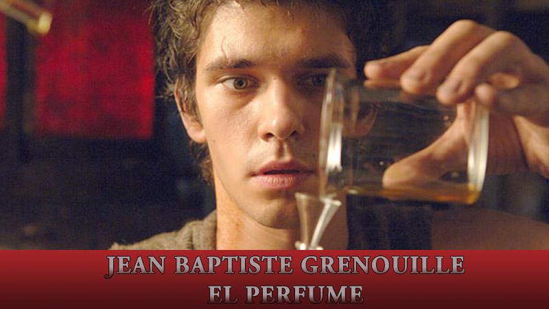 Jean-Baptiste Grenouille - Arantxarufo.com