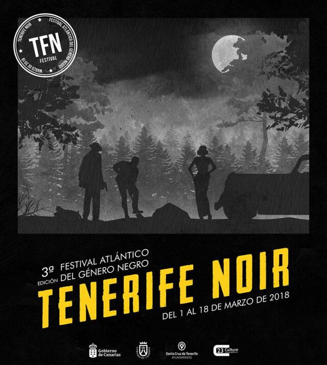 Tenerife Noir 2018 - arantxarufo.com