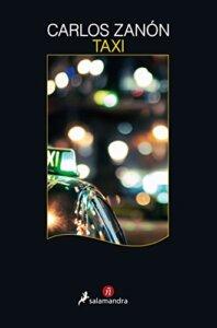reseña taxi - carlos zanon - arantxarufo.com