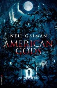American Gods - Neil Gaiman - San Francisco - arantxarufo.com