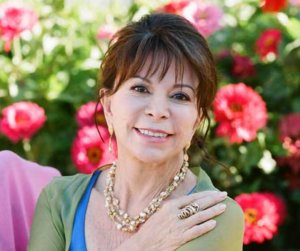 Isabel Allende - San Francisco - arantxarufo.com
