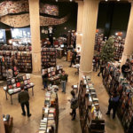 The last bookstore - Los Ángeles - arantxarufo.com