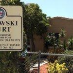 bukowski bungalow - Los Ángeles - arantxarufo.com