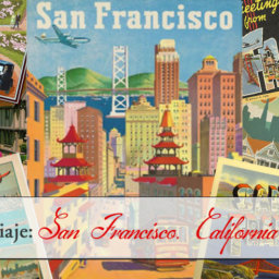 Diario de viaje, San Francisco - arantxarufo.com