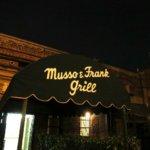 Musso & Frank Grill - Los Ángeles - Arantxarufo.com
