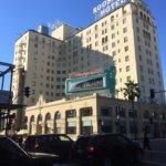 Roosevelt Hotel - Los Ángeles - arantxarufo.com