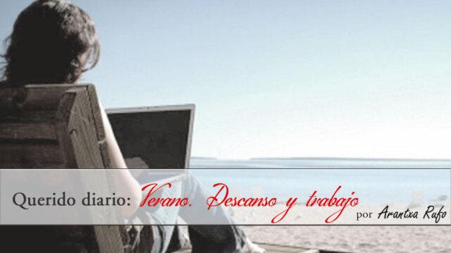 Querido diario: verano - arantxarufo.com