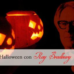 halloween con Ray Bradbury - arantxarufo.com