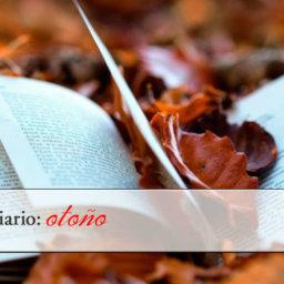 Querido diario: otoño