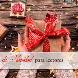 regalos de navidad para lectores - arantxarufo.com