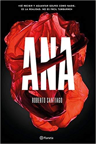 Ana - reto lecturas 2018 - arantxarufo.com