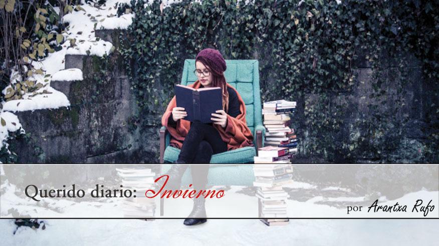 Querido diario: invierno - arantxarufo.com