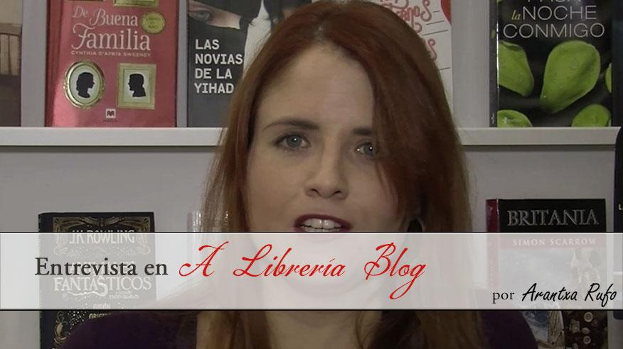 Entrevista A Librería Blog