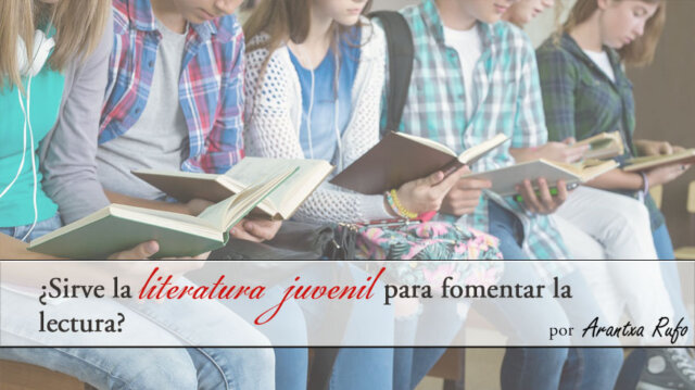 literatura juvenil - arantxarufo.com