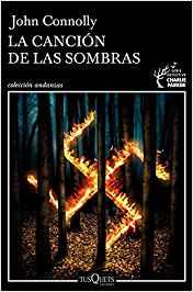 la canción de las sombras - Diario verano - arantxarufo.com
