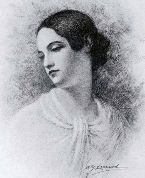 Annabel Lee - Halloween con Edgar Allan Poe