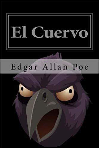 El cuervo - Halloween con Edgar Allan Poe