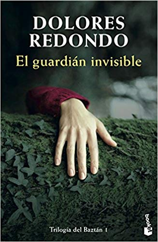 el guardian invisible - 15 frases novela negra - arantxarufo.com