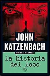 historia del loco- 15 frases novela negra - arantxarufo.com
