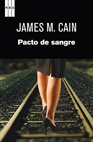 pacto de sangre - 15 frases novela negra - arantxarufo.com