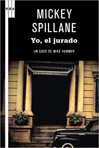 yo, el jurado - 15 frases novela negra - arantxarufo.com