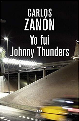 yo fui johnny thunders - 15 frases novela negra - arantxarufo.com