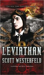 Leviathan - Lecturas 2019