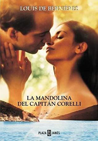 mandolina capitán corelli - diario otoño - arantxarufo.com
