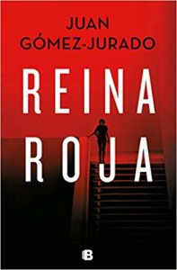 reina roja - lecturas 2019