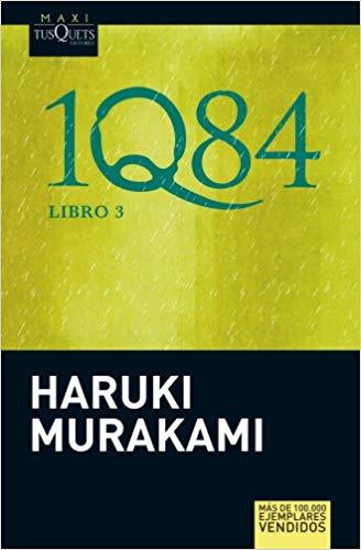 1q84 - lecturas 2019 - arantxarufo.com