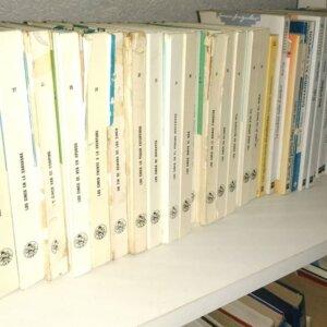 Los cinco - - Por qué me gusta leer - arantxarufo.com