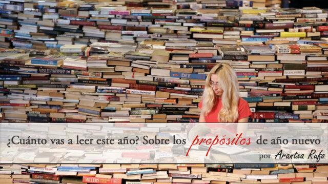 propósitos año nuevo lector - arantxarufo.com