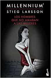 mujeres en la literatura criminal lisbeth salander