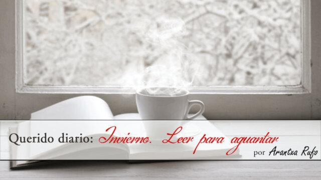 Diario lecturas invierno - arantxarufo.com