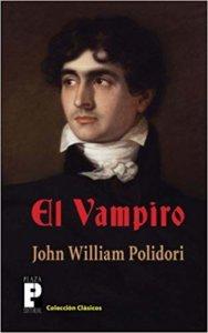 el vampiro - lecturas - querido diario invierno - arantxarufo.com