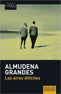 mejores lecturas del año -los aires difíciles - lecturas - arantxarufo.com