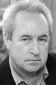 los mejores escritores de novela negra - john banville - arantxarufo