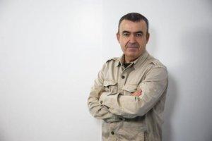 lorenzo silva - Escritores famosos rechazados por editoriales - arantxarufo.com