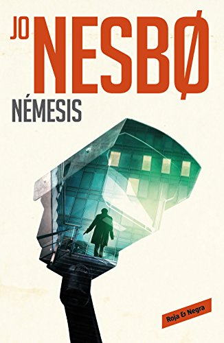 Reseña - Némesis - Jo nesbo - arantxarufo.com