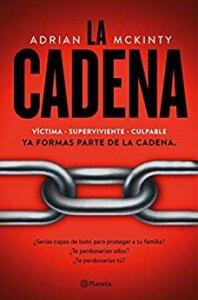 la cadena - mejores lecturas - arantxarufo.com