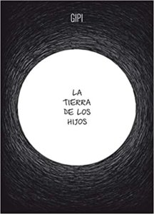 mejores lecturas del año -la tierra de los hijos - lecturas - arantxarufo.com