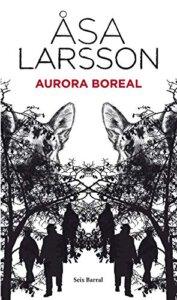 mejores lecturas - aurora boreal - arantxarufo.com