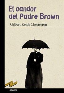 mejores lecturas - el candor del padre brown - arantxarufo.com