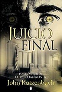 mejores lecturas - juicio final - arantxarufo.com